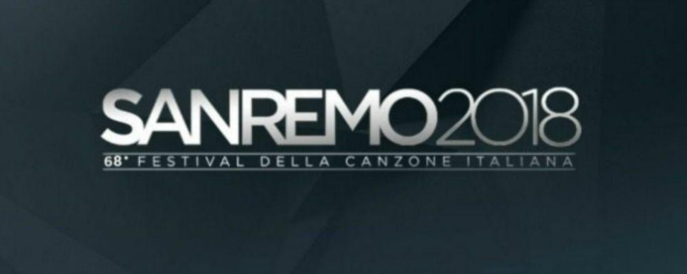 Sanremo 2018, 145 concorrenti per la fase finale di Area Sanremo