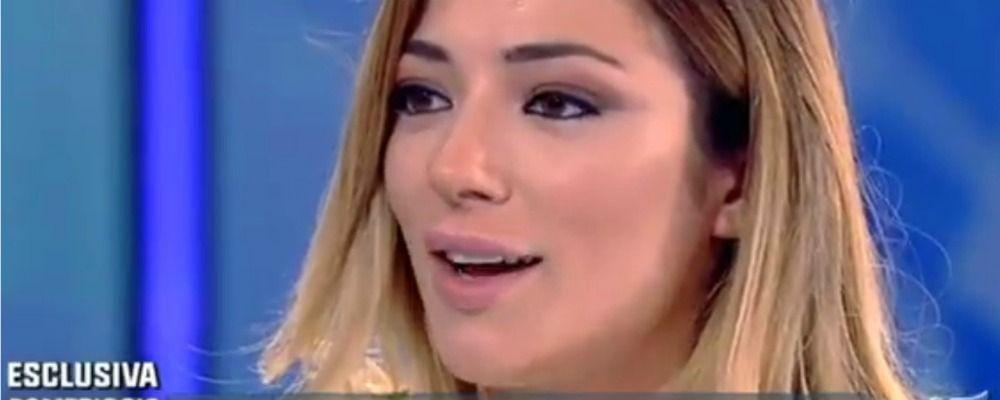 Pomeriggio Cinque, Soleil Sorgè: 'Non ho più motivo per essere innamorata di Luca Onestini'