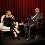 Maurizio Costanzo e Mara Venier per L'Intervista su Canale 5 anticipazioni