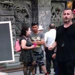 Pechino Express 2017, nella sesta puntata eliminazione rimandata