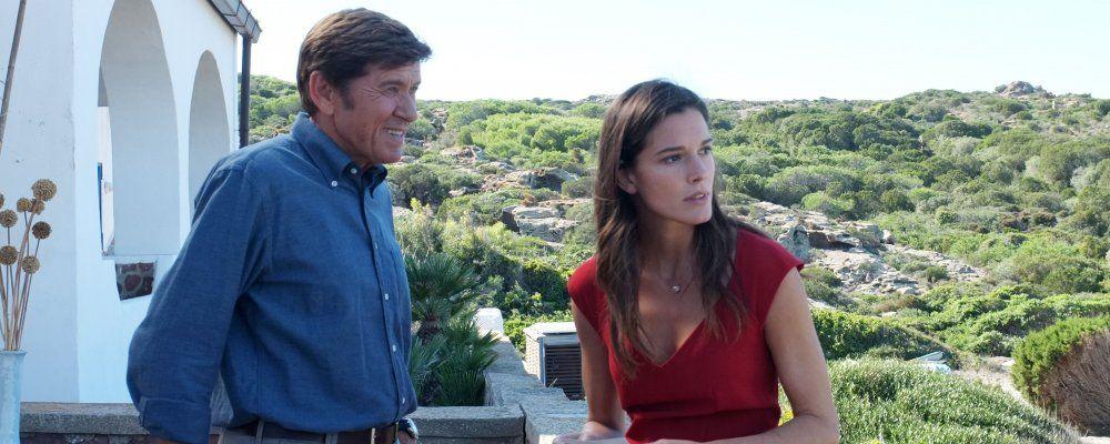 Isola di Pietro, anticipazioni della quarta puntata in onda domenica 15 ottobre
