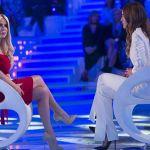 Verissimo, Loredana Lecciso 'Ero gelosa di Romina'