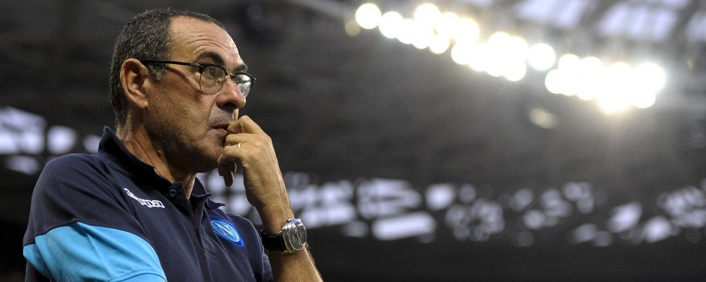 Champions League, Manchester City - Napoli in chiaro su Canale 5