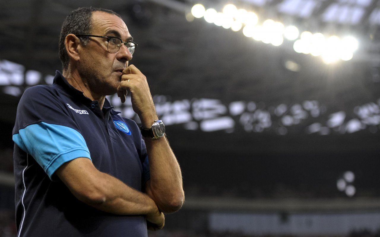 Champions League, Manchester City – Napoli in chiaro su Canale 5