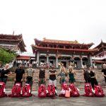 Pechino Express puntata 7, anticipazioni: al ballottaggio gli Amici e i Compositori