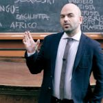 Kings of Crime, Roberto Saviano svela i segreti di Antonio Pelle