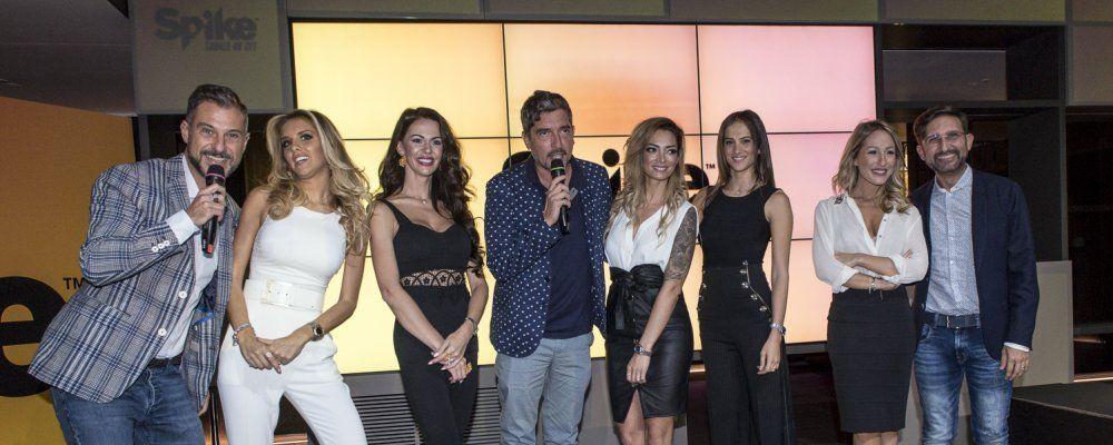 Spike, sbarca in Italia sul 49 del telecomando un nuovo canale Viacom