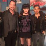 NCIS, dopo Tony DiNozzo e Ziva, l'addio di Abby Sciuto