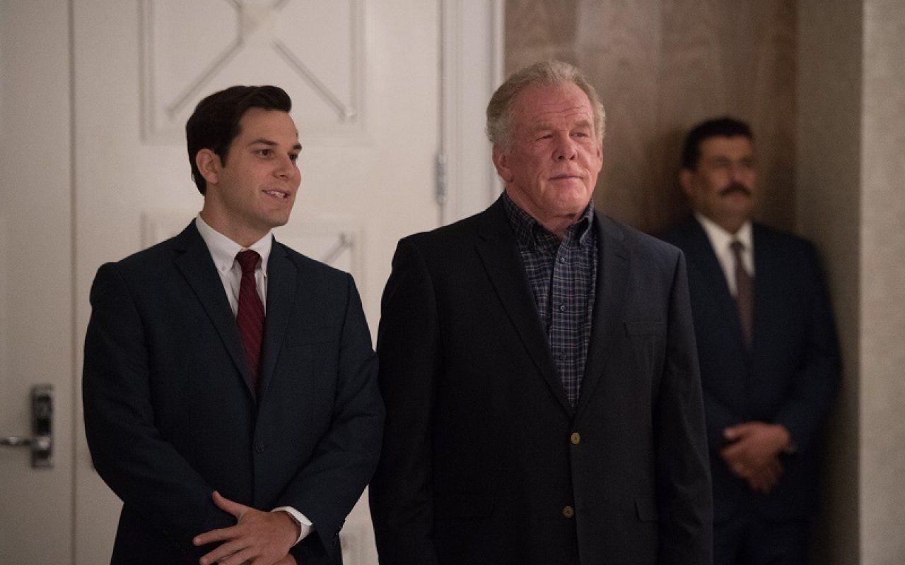 Graves, seconda stagione su TimVision dal 23 ottobre: nuovi ingressi nel cast