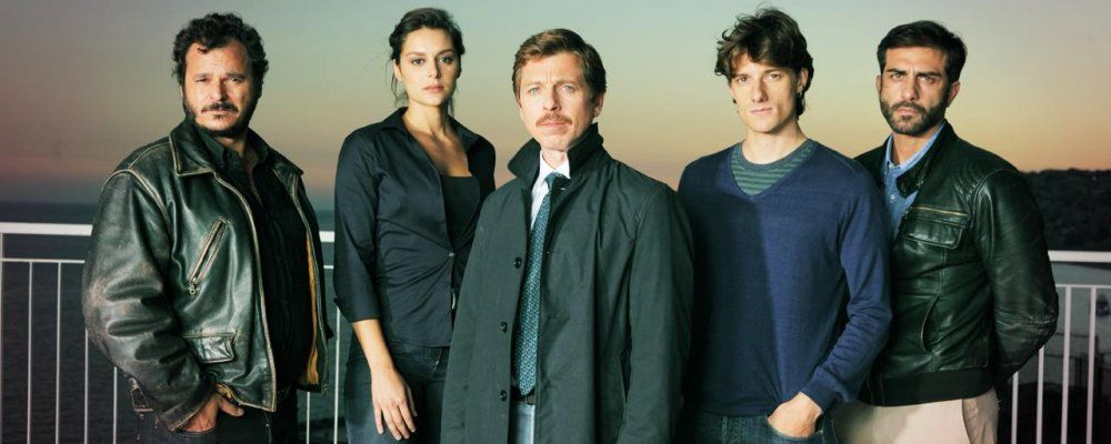 Ascolti tv, sfiora i 5 milioni di telespettatori Sotto copertura - La cattura di Zagaria