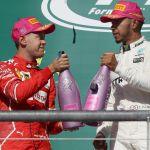 Ascolti tv, quasi 5 milioni per il Gran Premio di Formula 1 del Texas