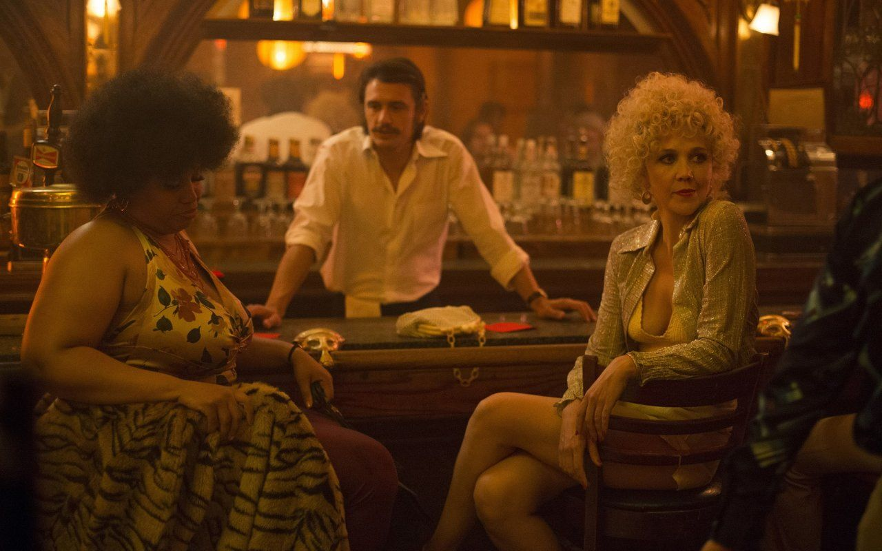 The Deuce – La via del porno in onda su Sky Atlantic la serie Hbo