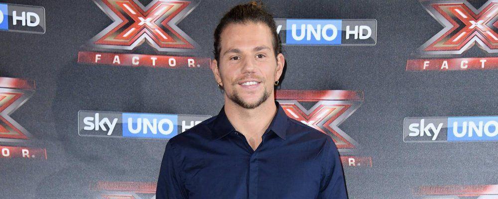 X Factor 2017, 'L'amore è' inedito di Enrico Nigiotti