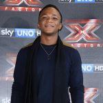 X Factor 11, chi è Samuel Storm