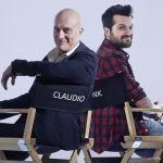 The Comedians, Claudio Bisio e Frank Matano insieme in una sitcom