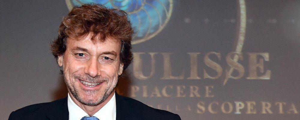 Alberto Angela, su Rai1 con una serie di serate evento nel 2018