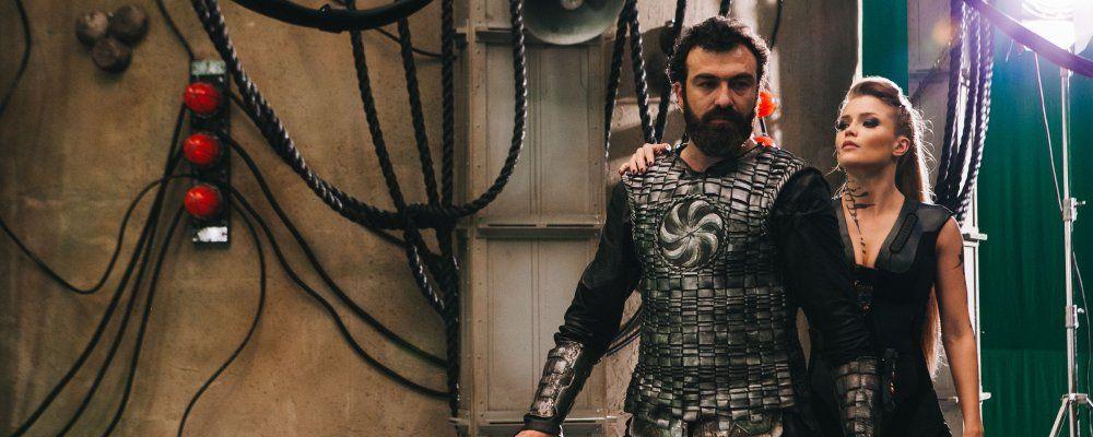 Guardians - Il risveglio dei Guardiani, la risposta russa ai film di super eroi Usa