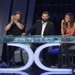 Tu si que vales, seconda puntata con Belen Rodriguez, Martin Castrogiovanni e Alessio Sakara