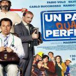Un paese quasi perfetto. trama, cast e curiosità del film con Fabio Volo e Miriam Leone