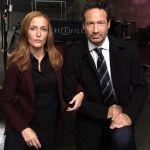 X-Files undicesima stagione: ritorno di fiamma tra Fox Mulder e Dana Scully? Anticipazioni
