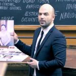 Kings of Crime, Roberto Saviano racconta l'impero di El Chapo