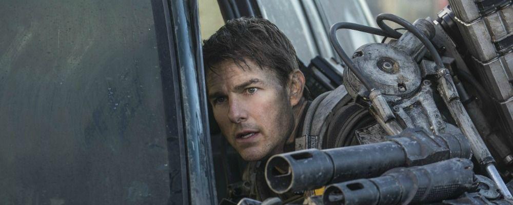 Edge of Tomorrow senza domani, trama e curiosità del film con Tom Cruise