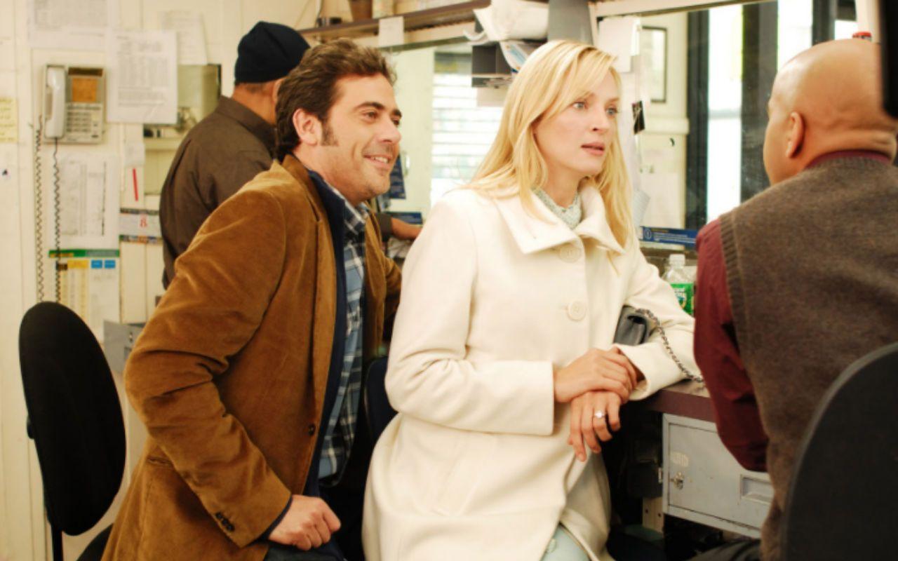 Un marito di troppo: trama, cast e trailer del film con Uma Thurman