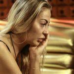 Grande Fratello Vip, settima puntata: Veronica Angeloni è eliminata