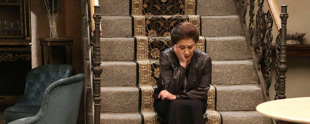 Il Segreto, anticipazioni del 22 novembre: Francisca accusata dell'attentato in chiesa