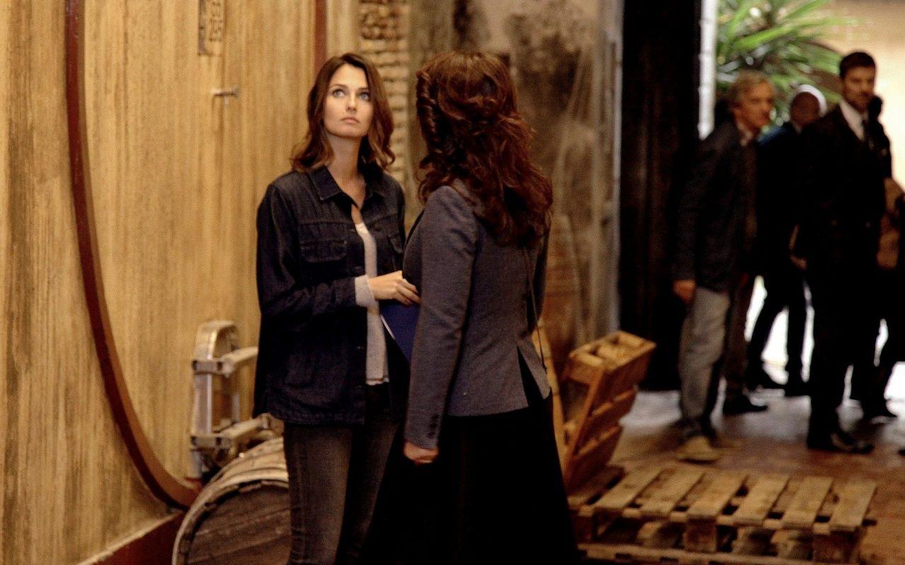Le tre rose di Eva 4, anticipazioni quarta puntata del 23 novembre