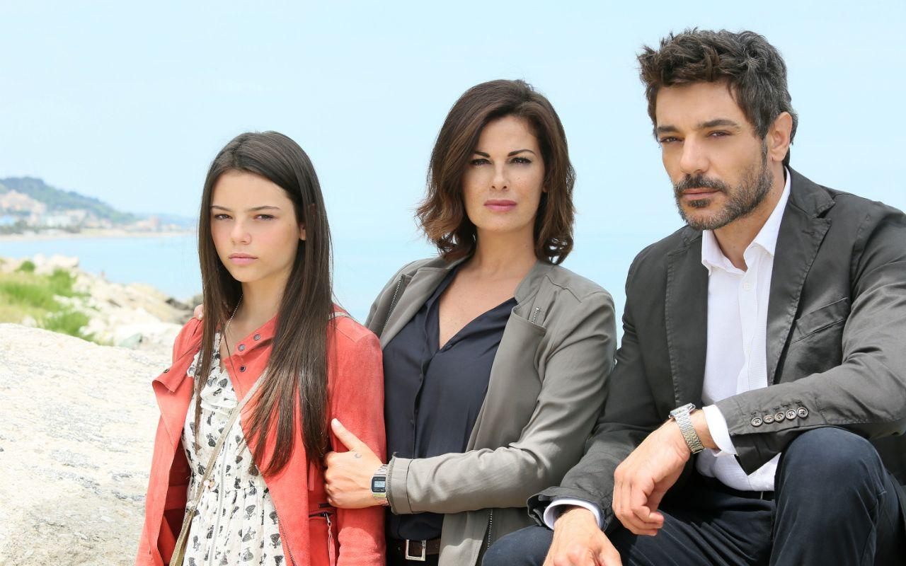 Scomparsa, al via su Rai1 la nuova fiction con Vanessa Incontrada, cast e anticipazioni