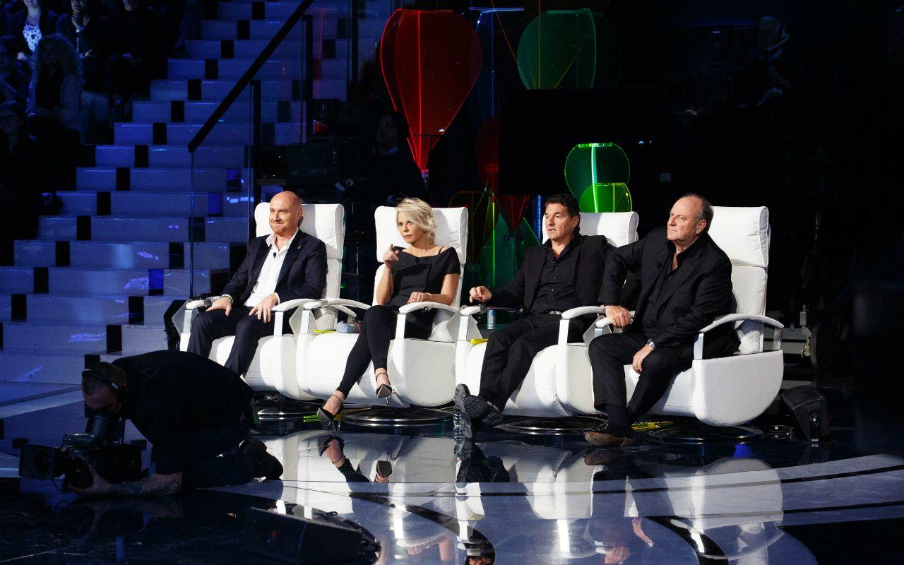 L'album di Tu Si Que Vales, il meglio dello show di Canale 5