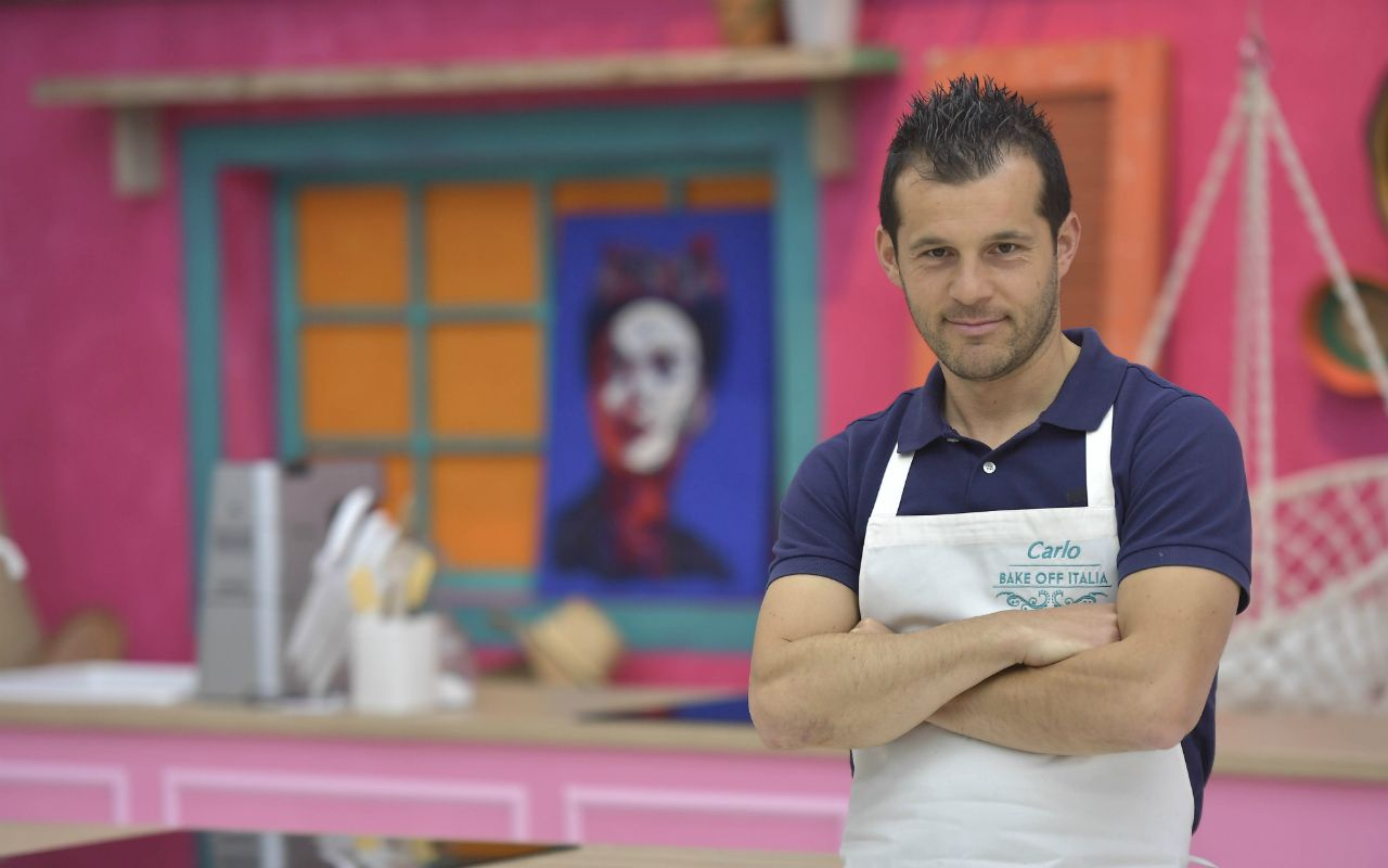 Real Time_Bake off Italia 5_Carlo_