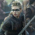 Vikings, le immagini della quinta stagione su Timvision
