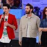 Amici 17 i nuovi tutor: Annalisa, Giovanni Caccamo e Michele Bravi