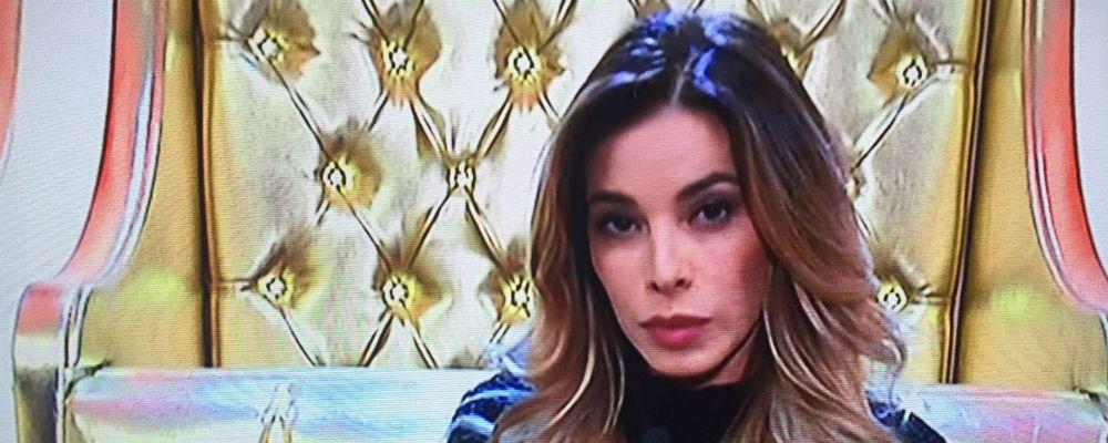 Grande Fratello Vip puntata nove: Aida Yespica, Jeremias Rodriguez e Geppy