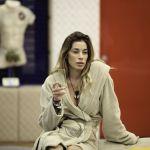 Grande Fratello Vip, Aida Yespica: 'Per anni sono stata infedele perché sapevo che i maschi erano cattivi'