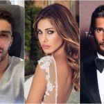 Belen Rodriguez in crisi con Andrea Iannone e sempre più vicina a Stefano De Martino
