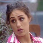 Grande Fratello Vip puntata undici: eliminata Cecilia Rodriguez
