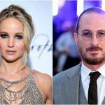 Jennifer Lawrence e Darren Aronofsky si sono lasciati