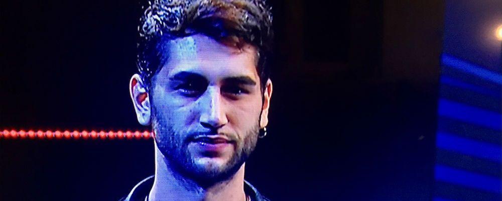 Grande Fratello Vip, puntata nove: Jeremias Rodriguez esce e rientra
