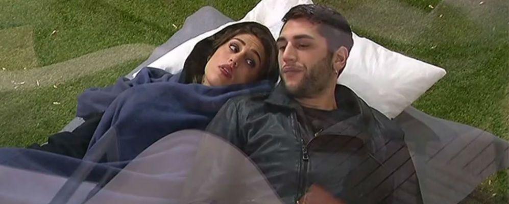 Jeremias Rodriguez su Cecilia e Ignazio: 'Quello che penso io non importa'