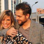 Grande Fratello Vip, Bossari: 'Sono un uomo da sposare', la Lagerback risponde sui social