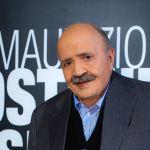 Maurizio Costanzo spegne 80 candeline: 'Mi sento un sopravvissuto'
