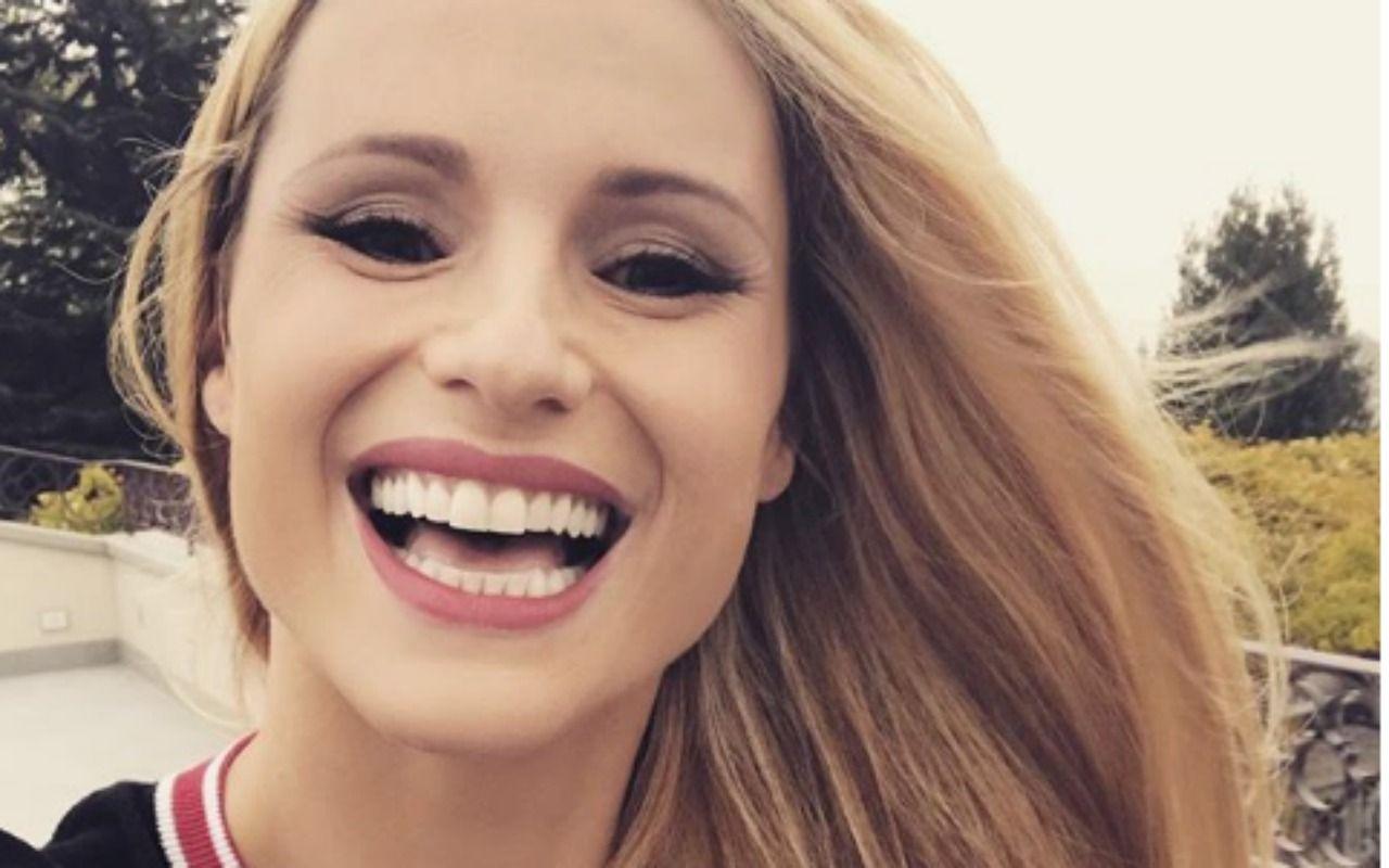 Sanremo 2018, Michelle Hunziker verso la firma per la conduzione
