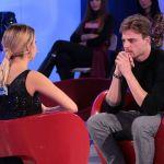 Uomini e donne: Sabrina Ghio sceglie Nicolò Raniolo, lui le dice di no