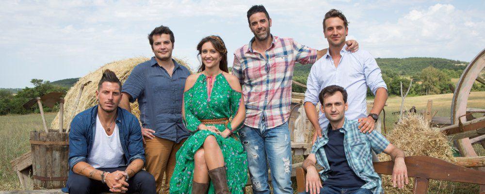 Il contadino cerca moglie 3, le novità del dating show al via il 15 novembre