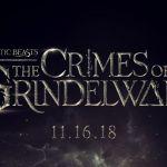 The Crime of Grindelwald, il titolo del seguito di Animali Fantastici