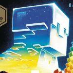 Minecraft - l'isola, il videogioco diventa un libro firmato Max Brooks