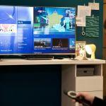 Sky e Netflix in Europa alleati